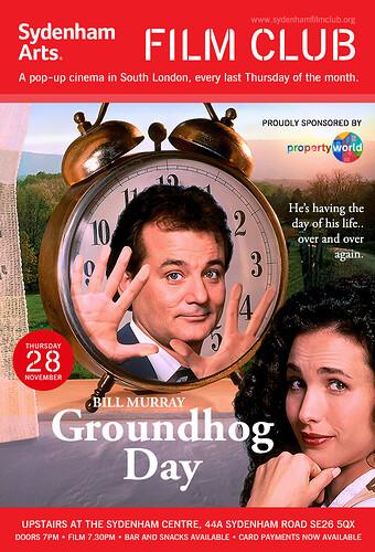 SYDARTS-WEBSITE_Groundhog